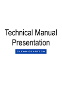 Technical manual - Presentation (EN)