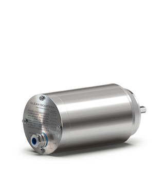 Stainless steel premium eletric motors